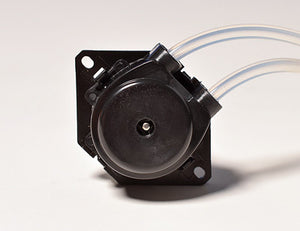 Peristalic Liquid Pump with Silicone Tubing - Chicago Electronic Distributors  - 2
