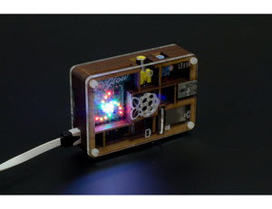 PiGlow LED Add-on for Raspberry Pi - Chicago Electronic Distributors  - 2