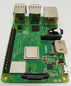 Raspberry Pi 3 Model B+ 1.4 GHz