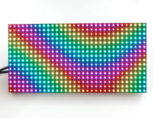 Adafruit 16x32 LED Display - Chicago Electronic Distributors  - 2