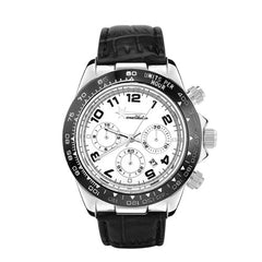 Wealthstar Sport Quartz - Diamond Wrist