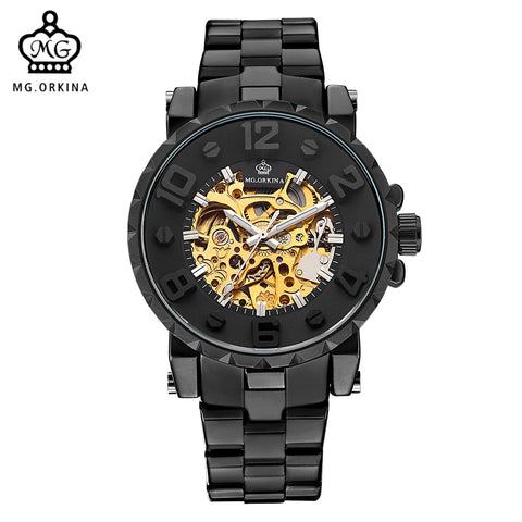 Orkina Mechanical - Diamond Wrist