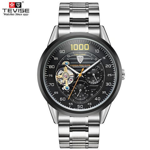 Tevise Mechanical - Diamond Wrist