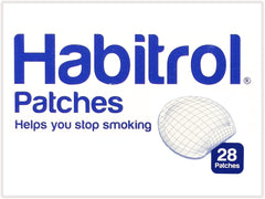 Habitrol Patches 28 ct.