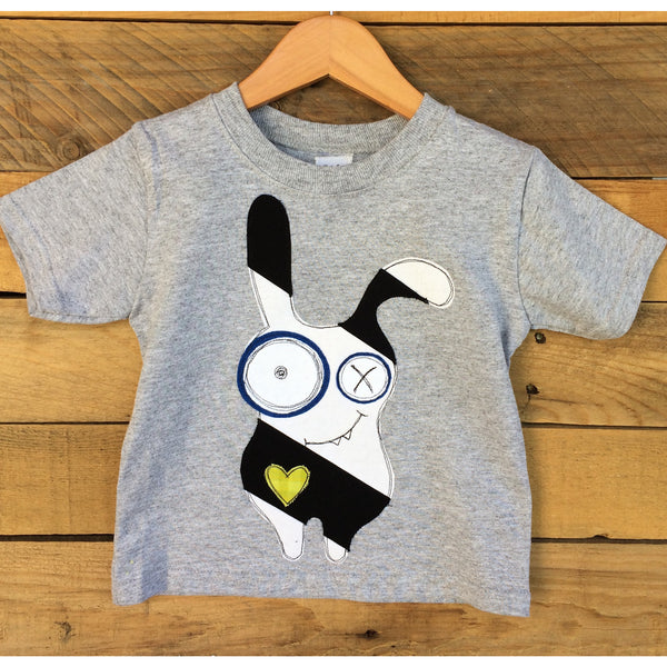 MonsteR T-shirt - BabyLuxDesign