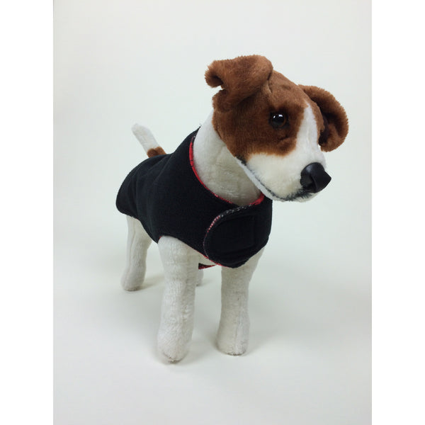 Camper Reversible Pup Coat - BabyLuxDesign