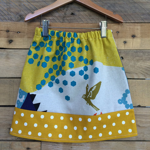 Urban Girls Skirt - BabyLuxDesign