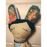 Gertie Girl Doll - Baby Lux Design
