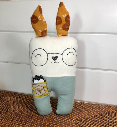 Bunny Bee - BabyLuxDesign