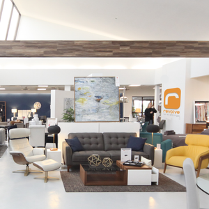 Revolve Furnishings: Edmonton's Favourite Furniture Store