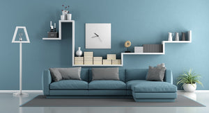 What you need to know about choosing the right sofa for your living room