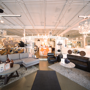 What Calgary Furniture Stores?