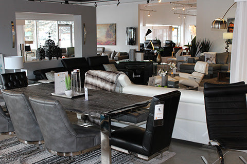questions to ask before furniture shopping - Modern Furniture Calgary