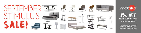 revolve furnishings - modern furniture stores for calgary