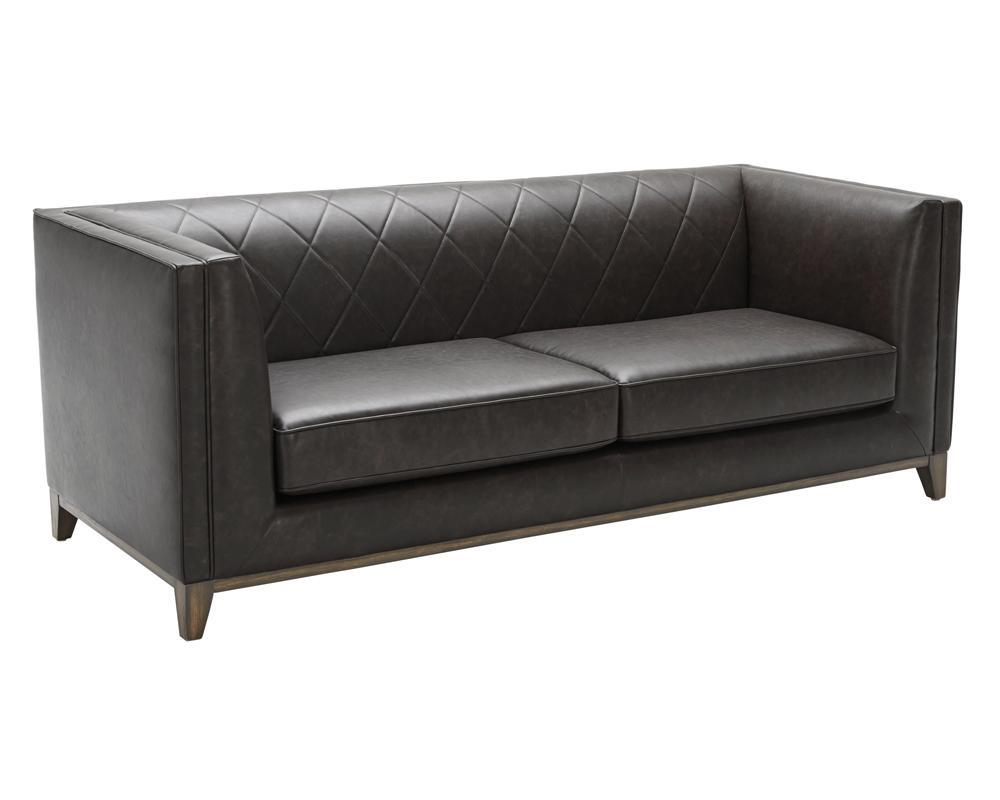 Salvatore Sofa - Ash Grey