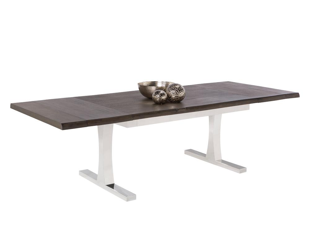 Picture of Marquez Extension Dining Table - 102.5""