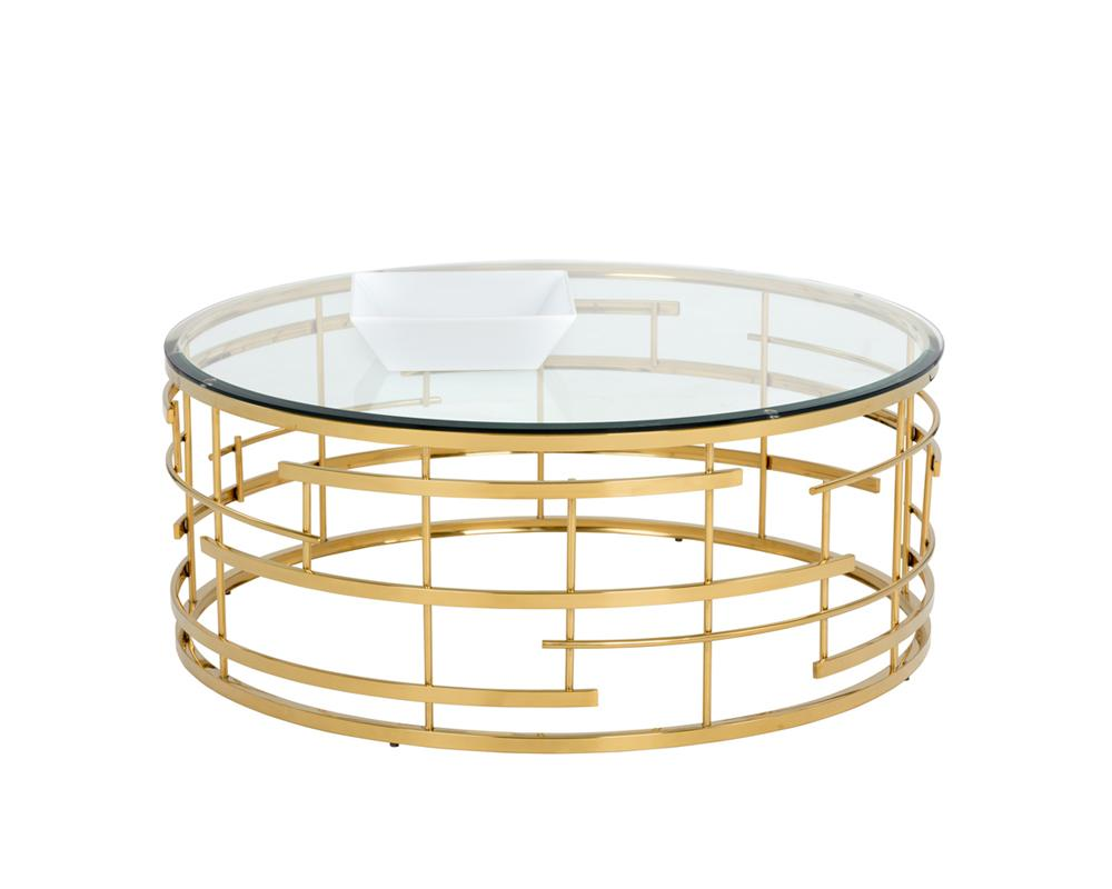 Picture of Cielo Coffee Table
