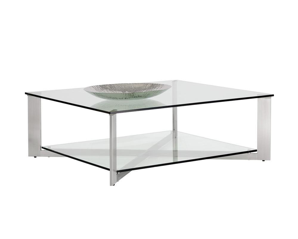 Xavier Coffee Table