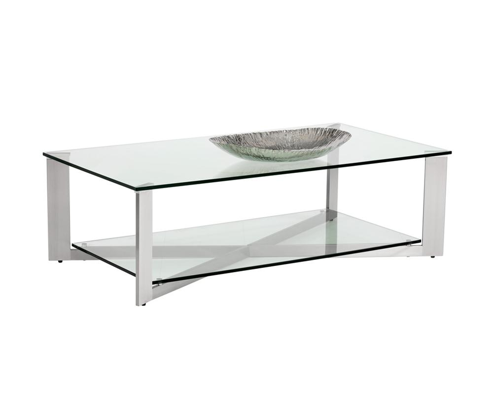 Picture of Xavier Coffee Table