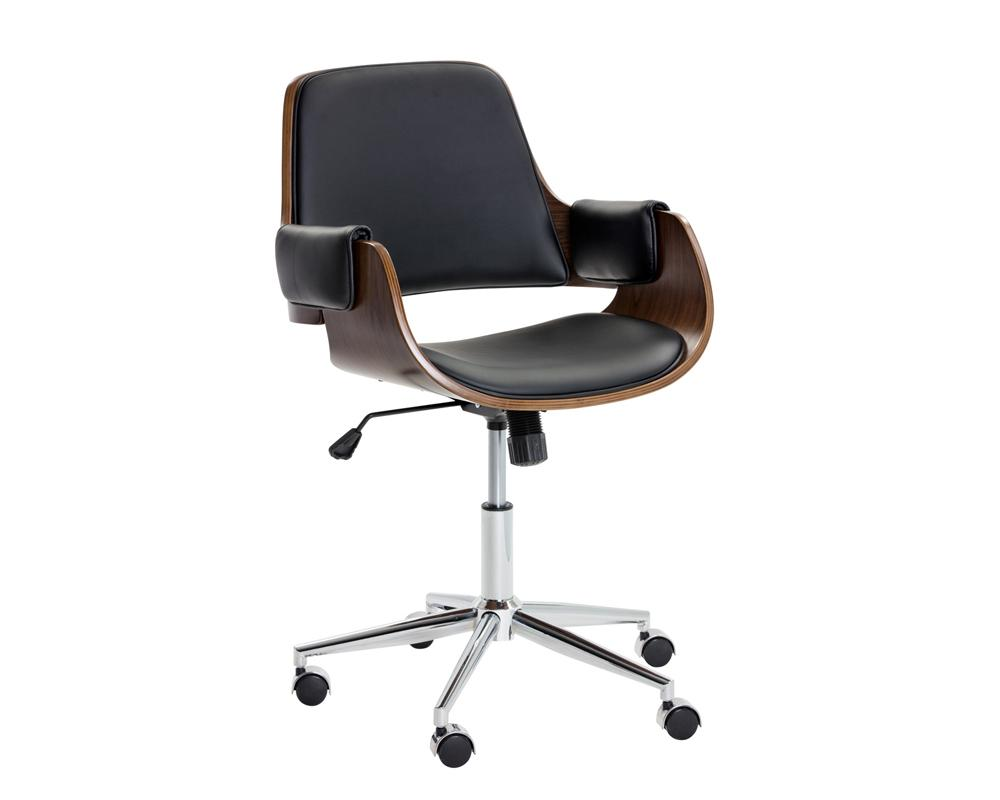 Picture of Kellan Office Chair - Onyx