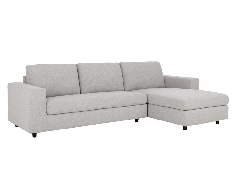 Picture of Ethan Sofa Chaise - RAF