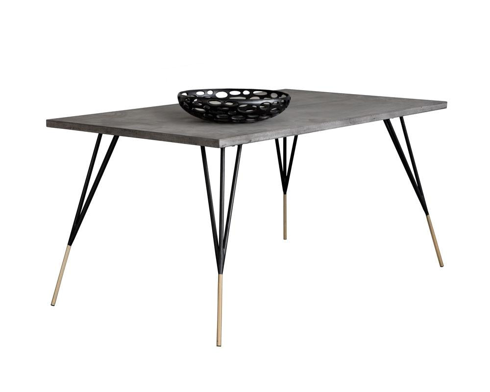 Picture of Midori Dining Table - Rectangular