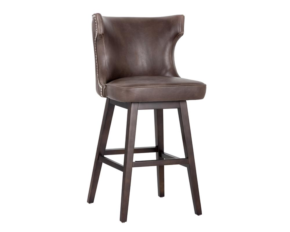 Picture of Neville Swivel Barstool