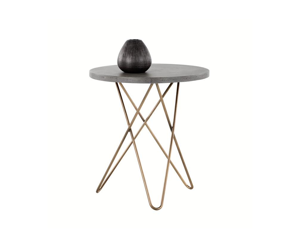 Picture of Wesley End Table