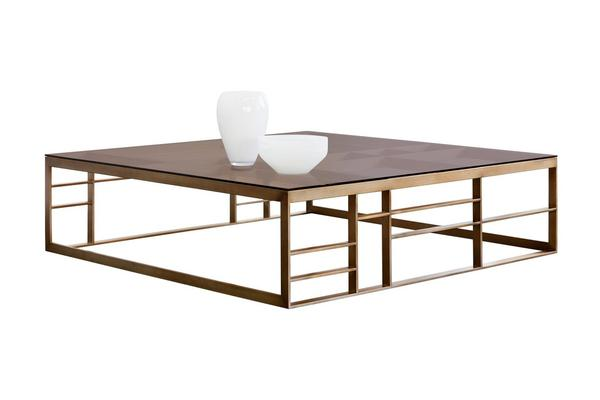 Joanna Coffee Table - Square