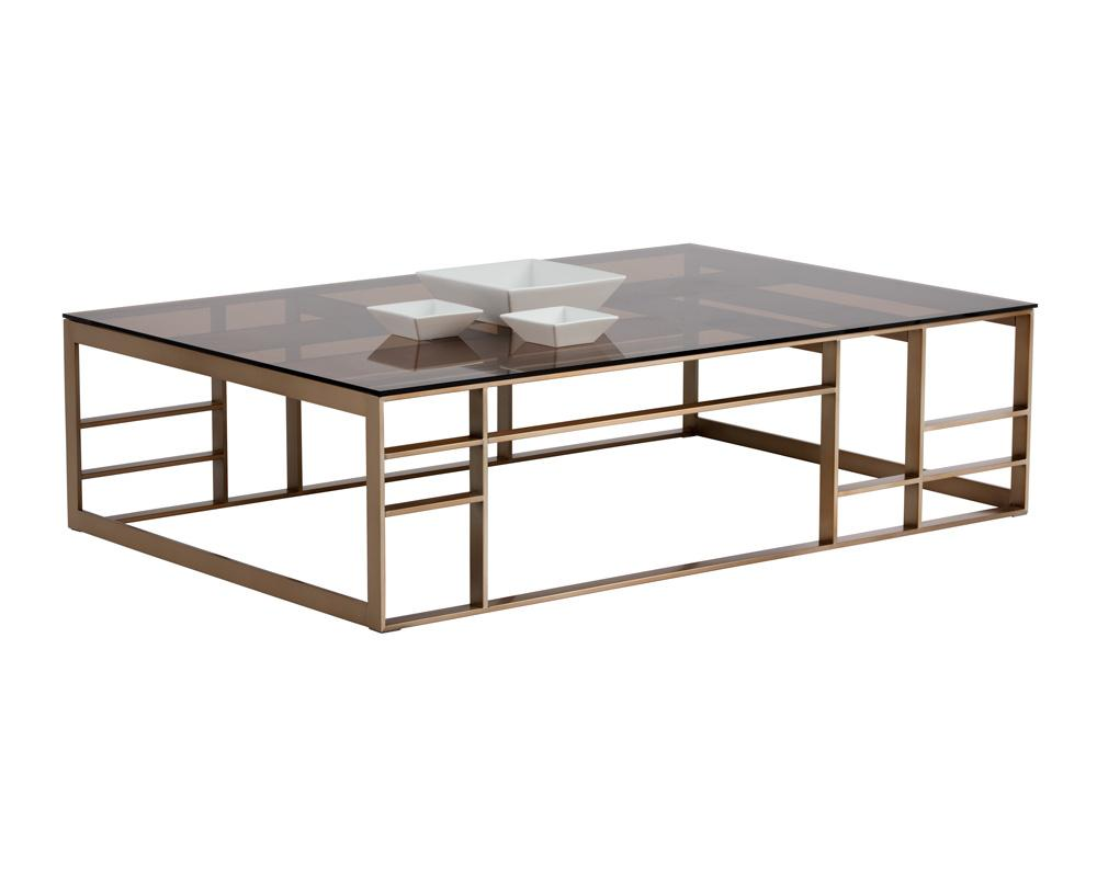 Picture of Joanna Coffee Table - Rectangular