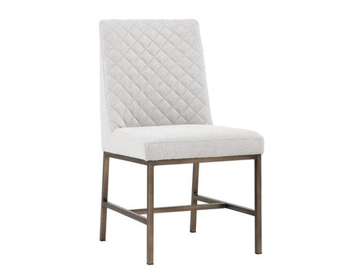 Leighland Dining Chair - Fabric