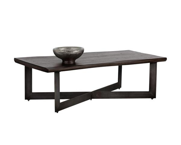 Marley Coffee Table - Rectangular