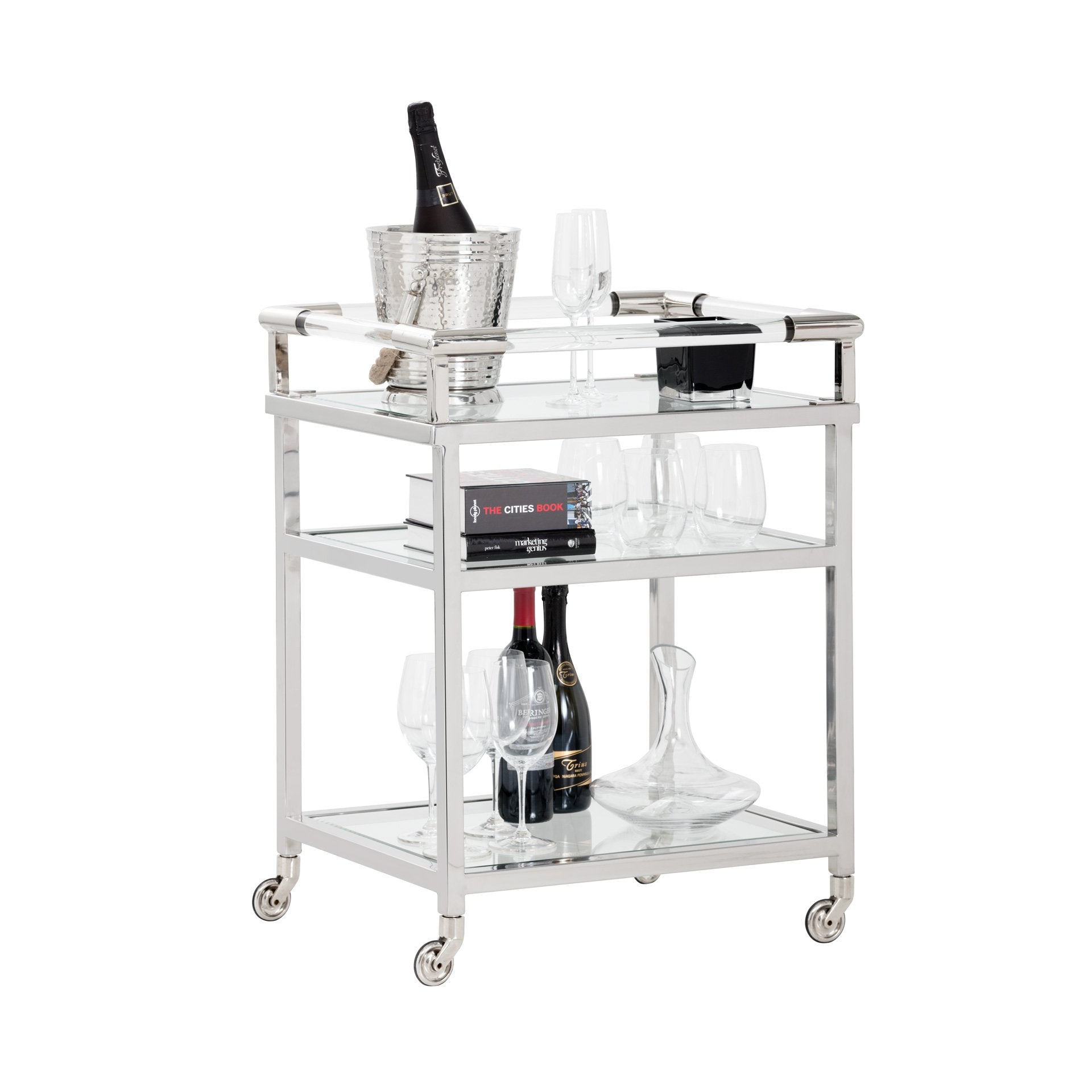 Picture of Margo Bar Cart
