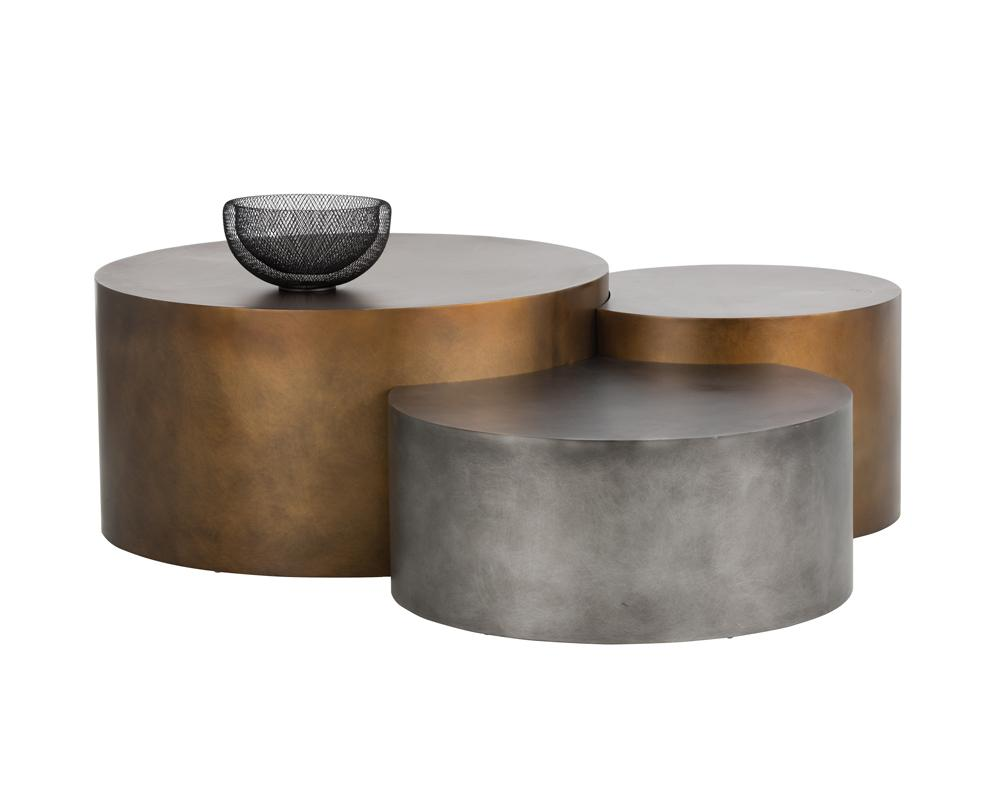 Picture of Neo Coffee Tables (Set of 3)