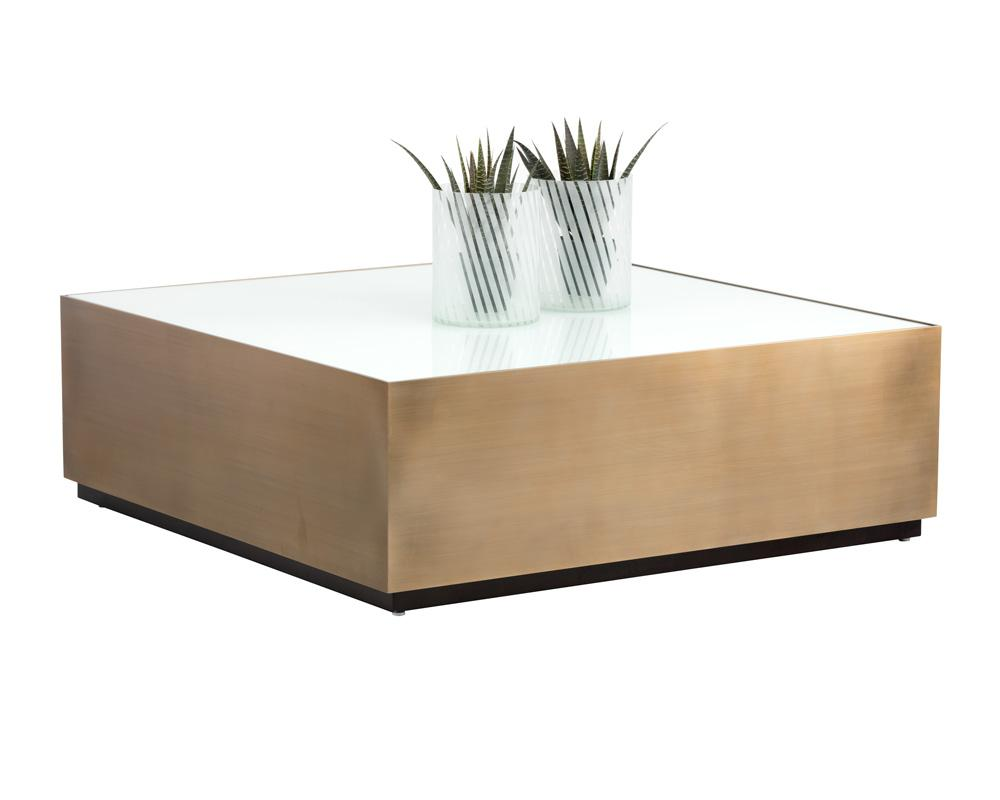 Picture of Hudson Coffee Table