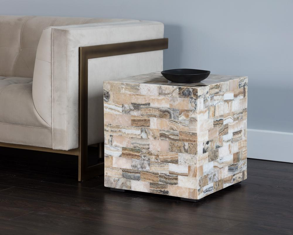 Picture of Blanca Side Table