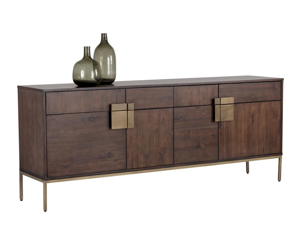 Picture of Jade Sideboard