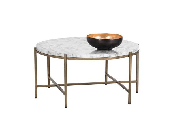 Solana Coffee Table - Round