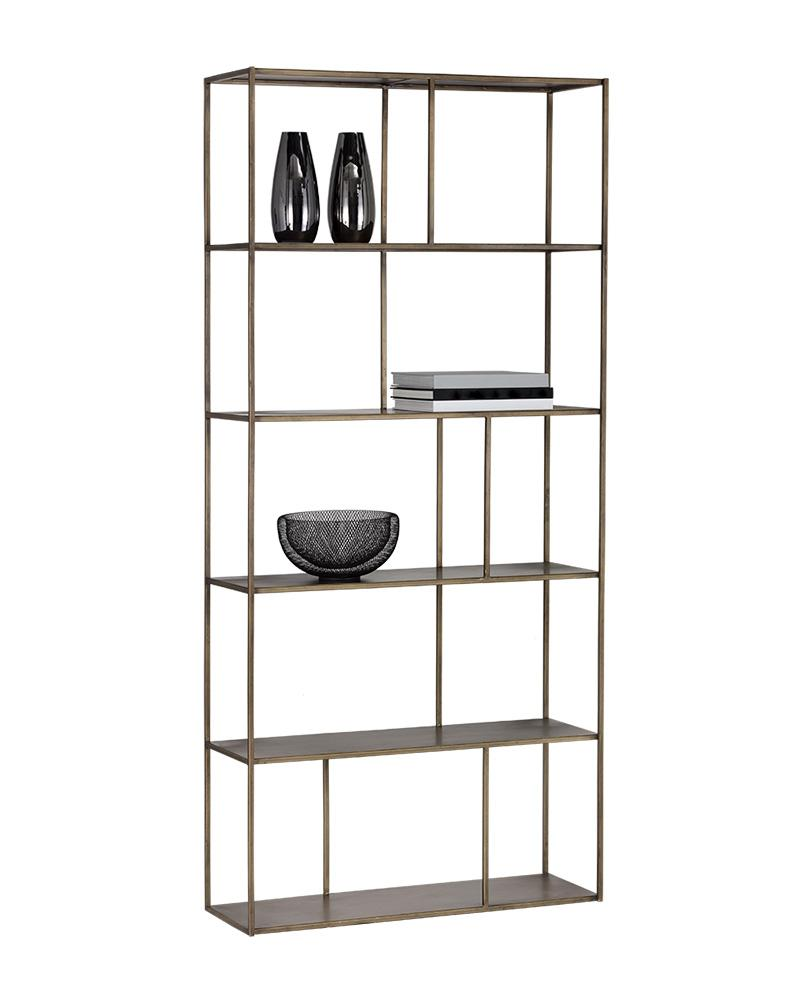 Picture of Eiffel Bookcase - Large