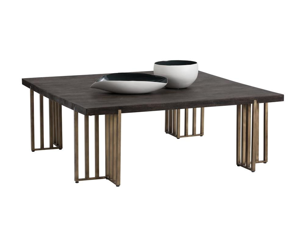 Alto Coffee Table