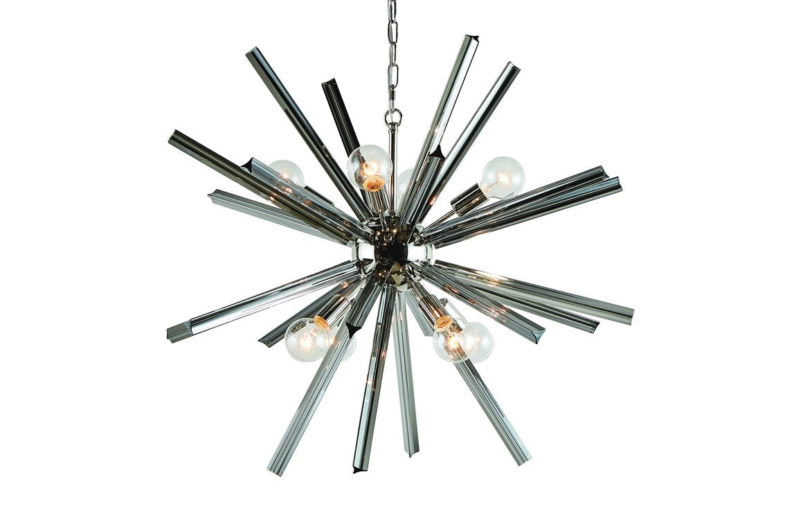 Faraday Chandelier