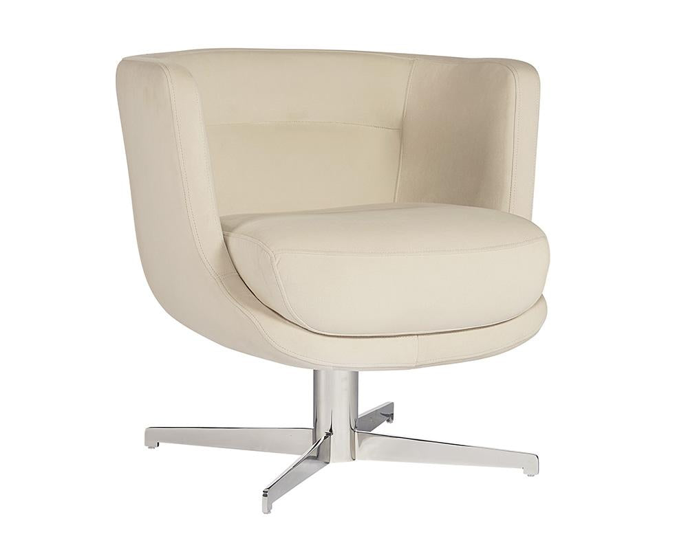 Picture of Prissy Club Chair - Antonio Porcelain
