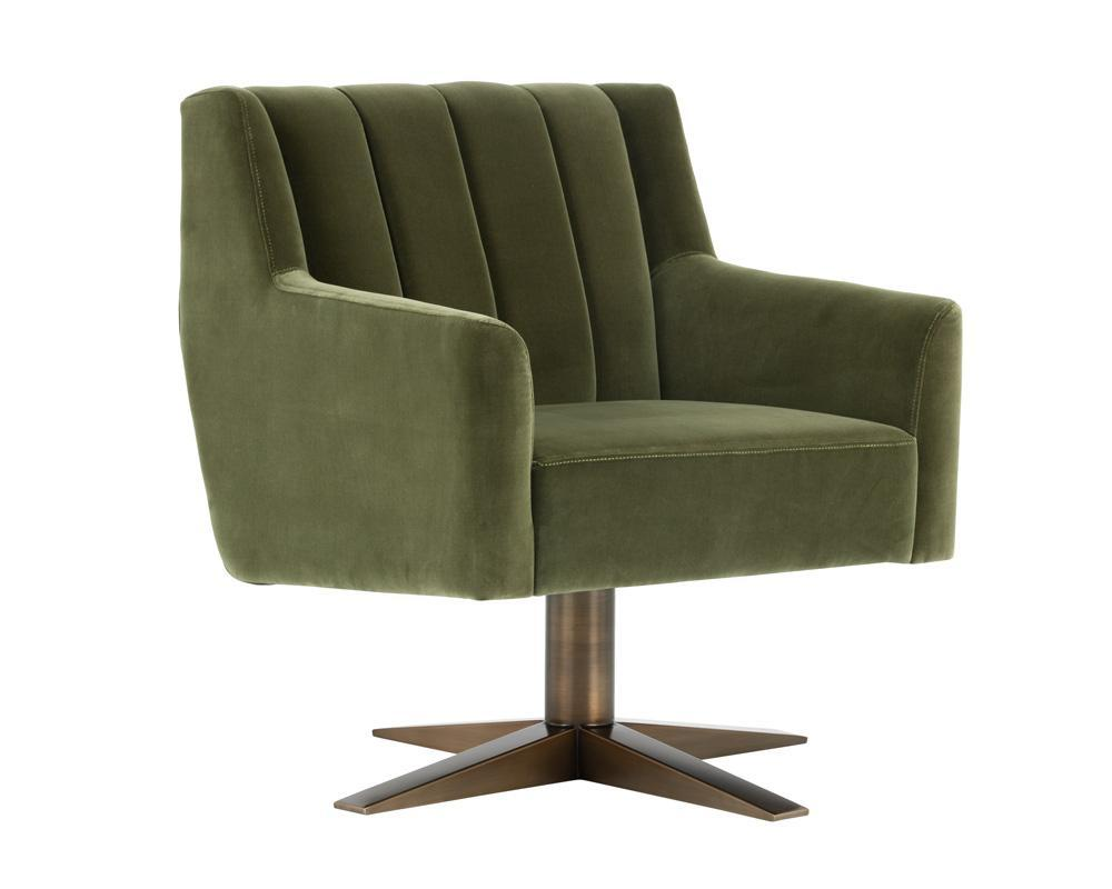 Picture of Central Park Swivel Chair