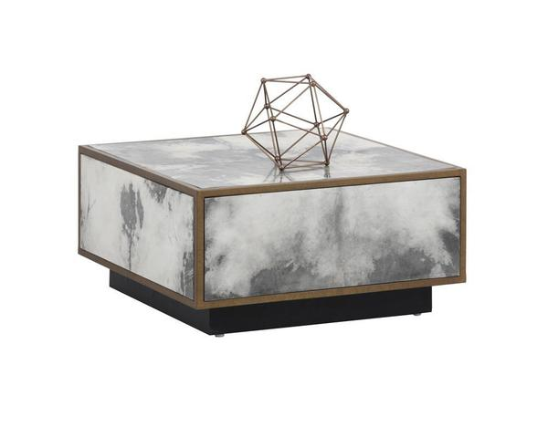Cyprus Coffee Table - Small