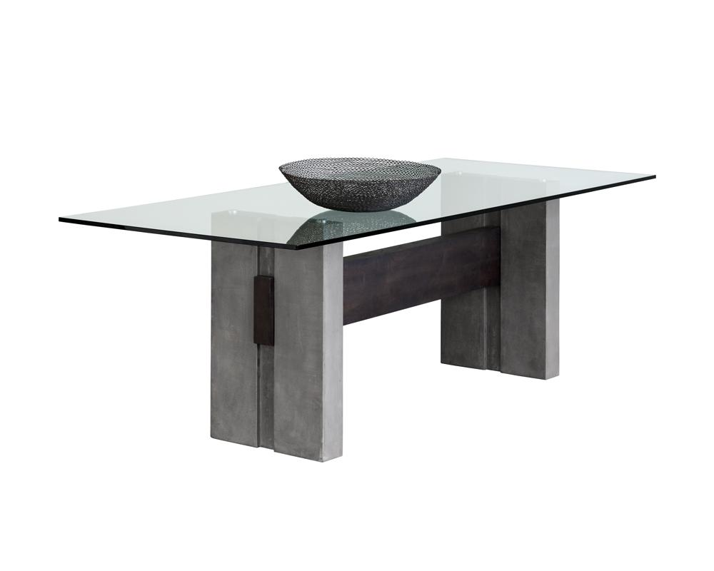 Picture of Kestor Dining Table - 86.75""