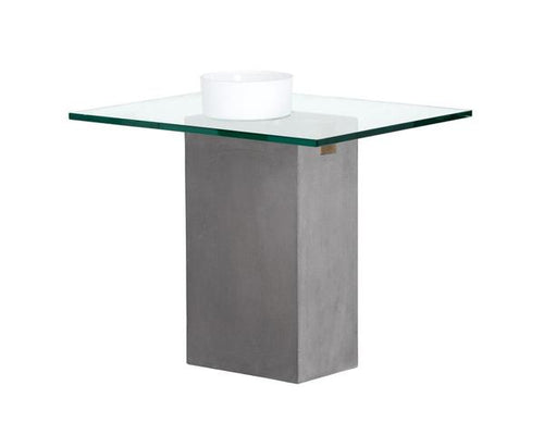 Krutz End Table - Large
