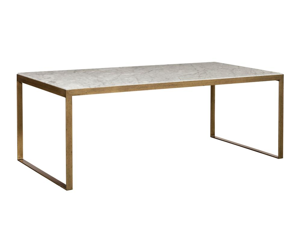 Picture of Evert Coffee Table - High