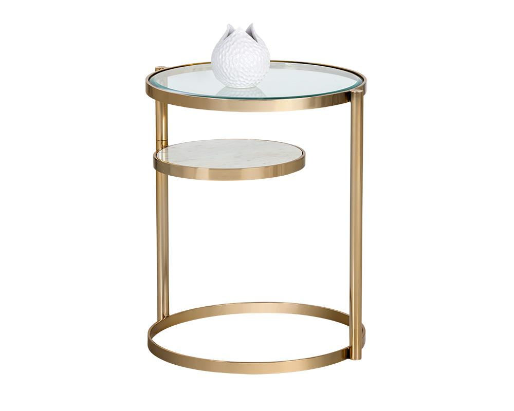 Picture of Helica Side Table