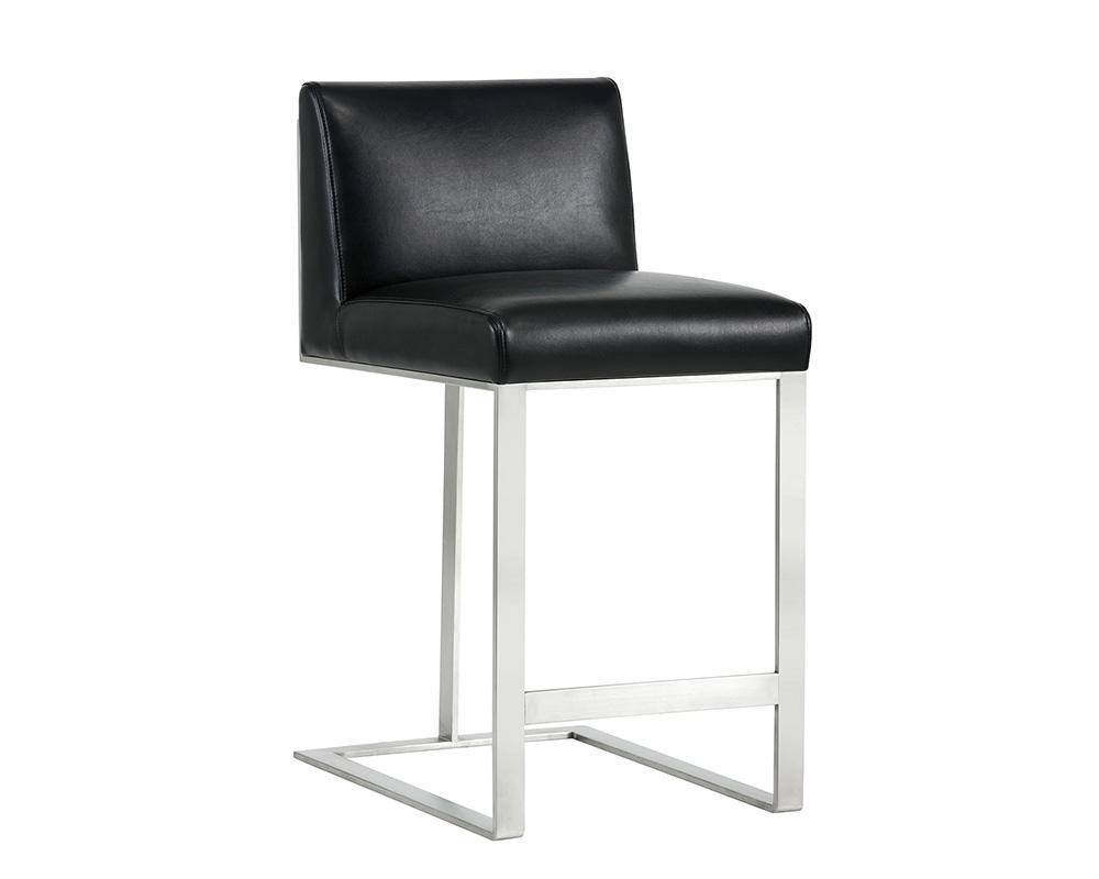 Picture of Dean Counter Stool - Stainless Steel