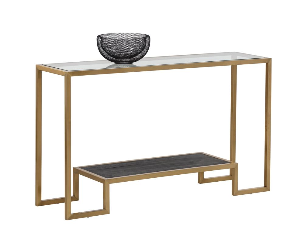 Picture of Carver Console Table